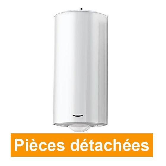 Pièces détachées pour chauffe-eau électrique vertical INITIO - Ariston