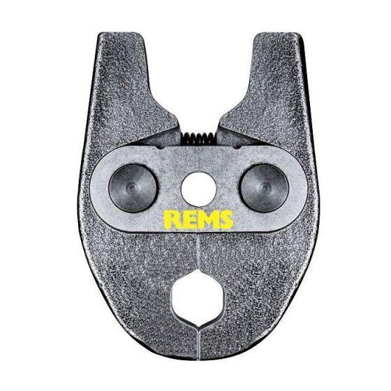 Pince à sertir (Mâchoire) Mini REMS profil G