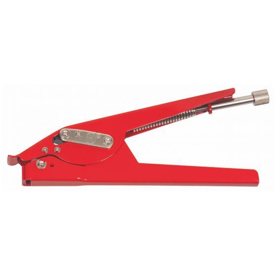 Pince pour colliers plastiques capacité, 2,4 à 13 mm KS Tools 115.1027