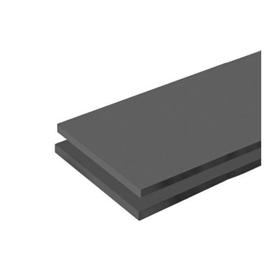 Plaque isolante RUP Rubaflex