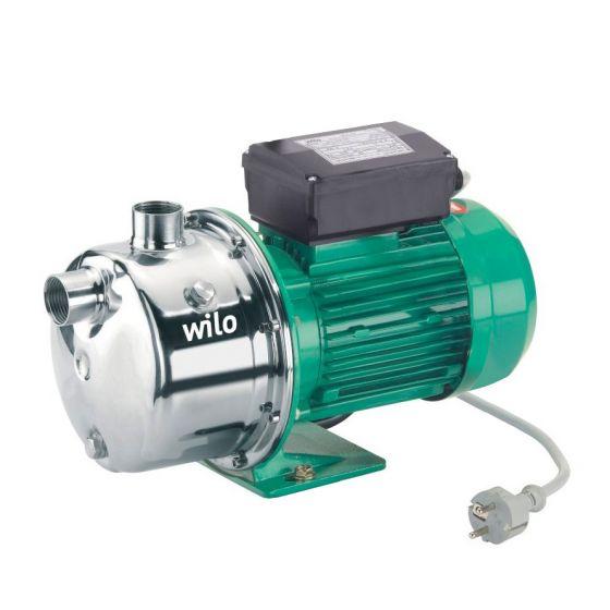 Pompe surface monocellulaire WILO Jet WJ 203 X mono - 4m3/h à 17m/CE