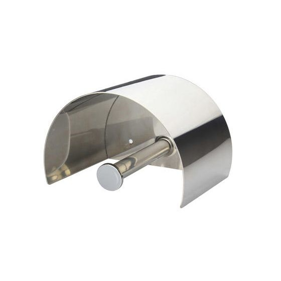 Porte-rouleau papier wc avec cache Tubina