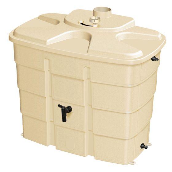 Récupérateur eau de pluie 180L WATERBOX
