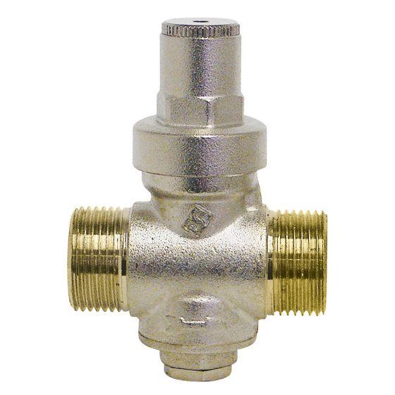 """Reducteur de pression SOMEX 10 bar Mâle (20/27) 3/4"""" - Mâle (20/27) 3/4"""""""