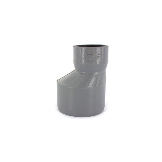 Réduction PVC excentrée Mâle Femelle FIRST-PLAST