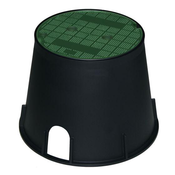Regard de branchement d'inspection Ø250mm avec tampon léger