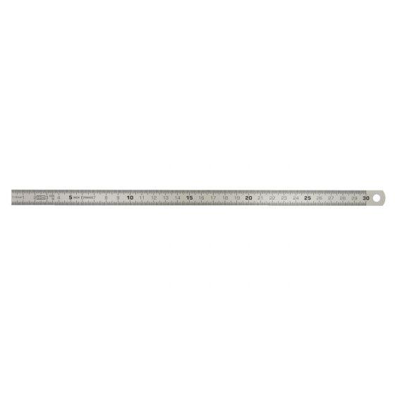 Reglet flexible en inox, L.200 mm KS Tools 300.0102