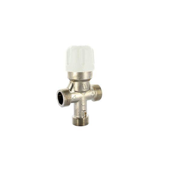 R gulateur limiteur de temp rature thermostatique - Chauffe eau temperature recommandee ...