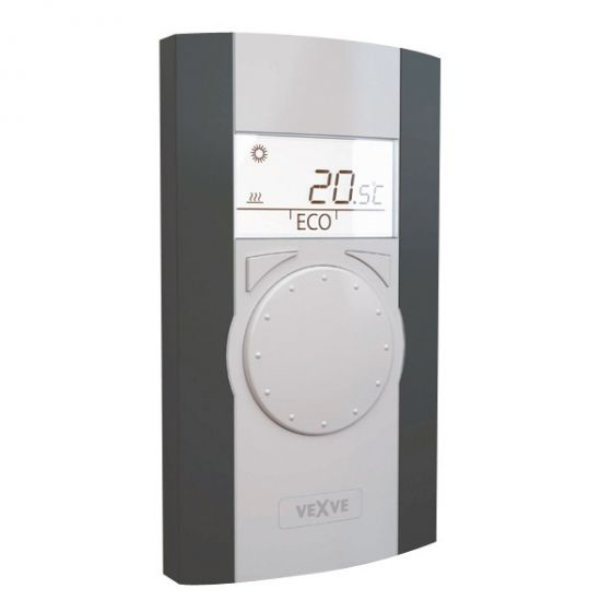 THERMADOR Régulation fonction température ambiante Transmission radio Automix 20