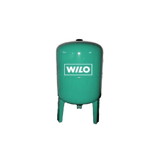Réservoir à vessie vertical ou horizontal - WILO