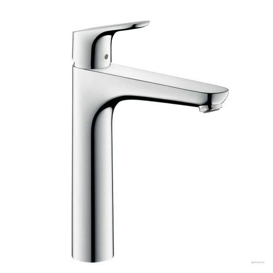 mitigeur lavabo focus 190 c3 rt2012 hansgrohe 31658000. Black Bedroom Furniture Sets. Home Design Ideas