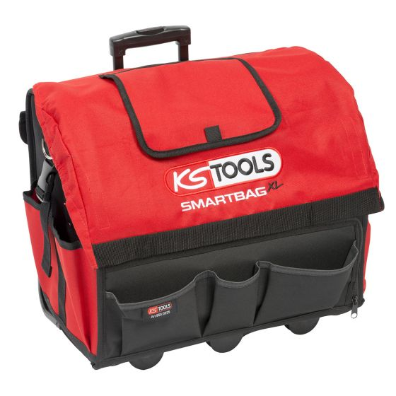 Sac ROLLBAG XL à bras télescopique KS Tools 850.0335