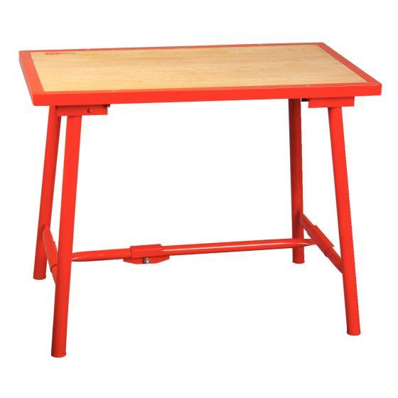 Table de monteur, 40,00 kg KS Tools 914.1300