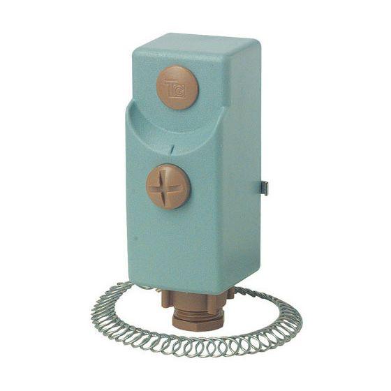 Thermostat applique spécial plancher chauffant