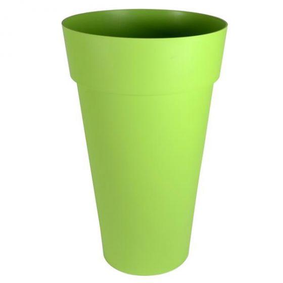Vase haut Toscane XXL Ø48x80cm rond - 90L