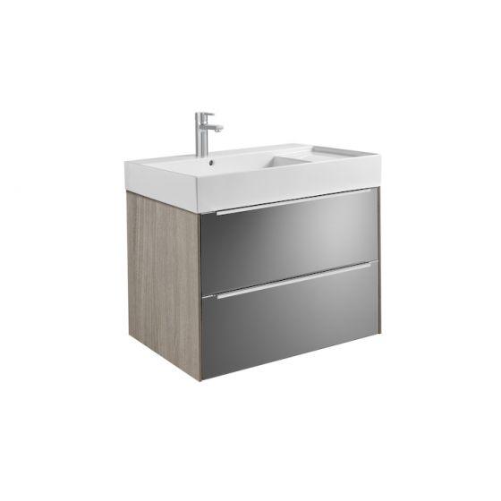 Meuble Unik INSPIRA 800mm et lavabo