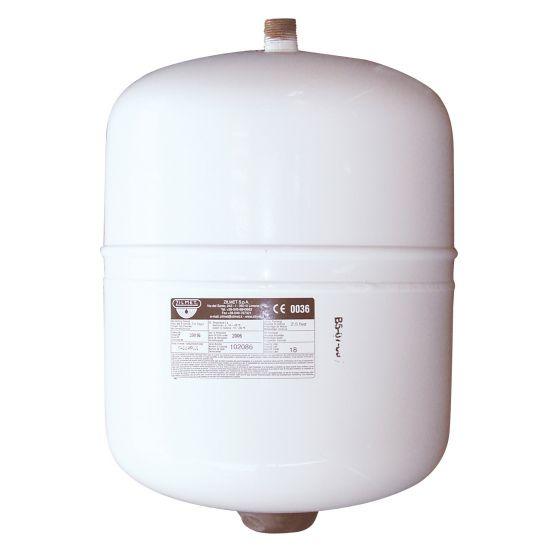 Vase d'expansion chauffage fermé - Gamme solaire Zilmet