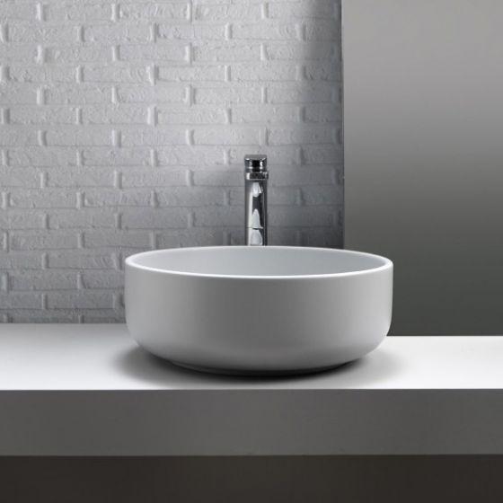 vasque ceramique ciotola c2 cristina ondyna ci461724 Résultat Supérieur 17 Superbe Salle De Bain Vasque à Poser Galerie 2018 Ldkt