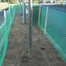Balisage de chantier Vert - Hauteur 1 m - Longueur 50 m (2)