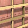 Structures secondaires en bois