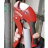 Coupe-tube PC40 pour PEHD - PVC - PER 42mm