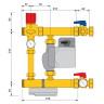 Bloc régulateur de chauffage par le sol IsoTherm (2)