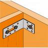 Équerre de fixation EFIXS sans raidisseur (3)