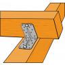 Equerre renforcée acier pré-galvanisé E2/2,5/7090 (3)