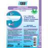 Déboucheur et destructeur d'odeurs - Liquide biologique 1L (2)