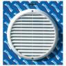 Grille ventilation aluminium anti-choc (2)