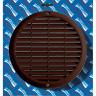 Grille ventilation aluminium anti-choc (3)
