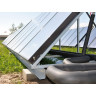 Manchon isolant solaire extérieur SOLAR anti UV - épaisseur 25mm (3)