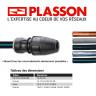 Manchon encliquetable PE et multi-matériaux - Série 1 - Plasson (2)