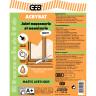 Cartouche mastic étanchéité ACRYBAT 310 ml - blanc (2)