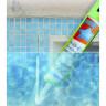 Mastic applicable sous l'eau