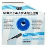 Bande abrasive Grain 80 - Rouleau dévidoir 38mm x 25m (2)