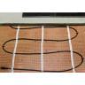 trame plancher chauffant électrique