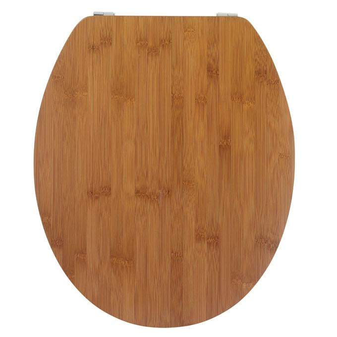 abattant wc en bois naturel bamboo wirquin anjou connectique. Black Bedroom Furniture Sets. Home Design Ideas
