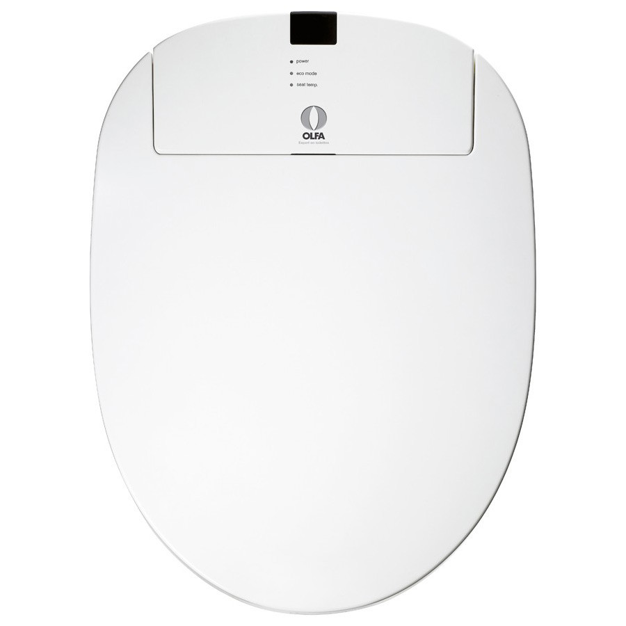 Abattant wc japonais olfa aseo plus anjou connectique - Abattant wc japonais ...