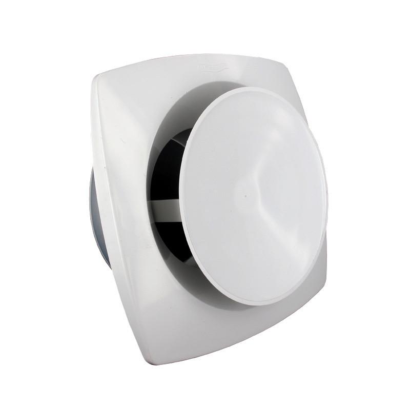 bouche de ventilation vmc 100 125mm anjou connectique. Black Bedroom Furniture Sets. Home Design Ideas