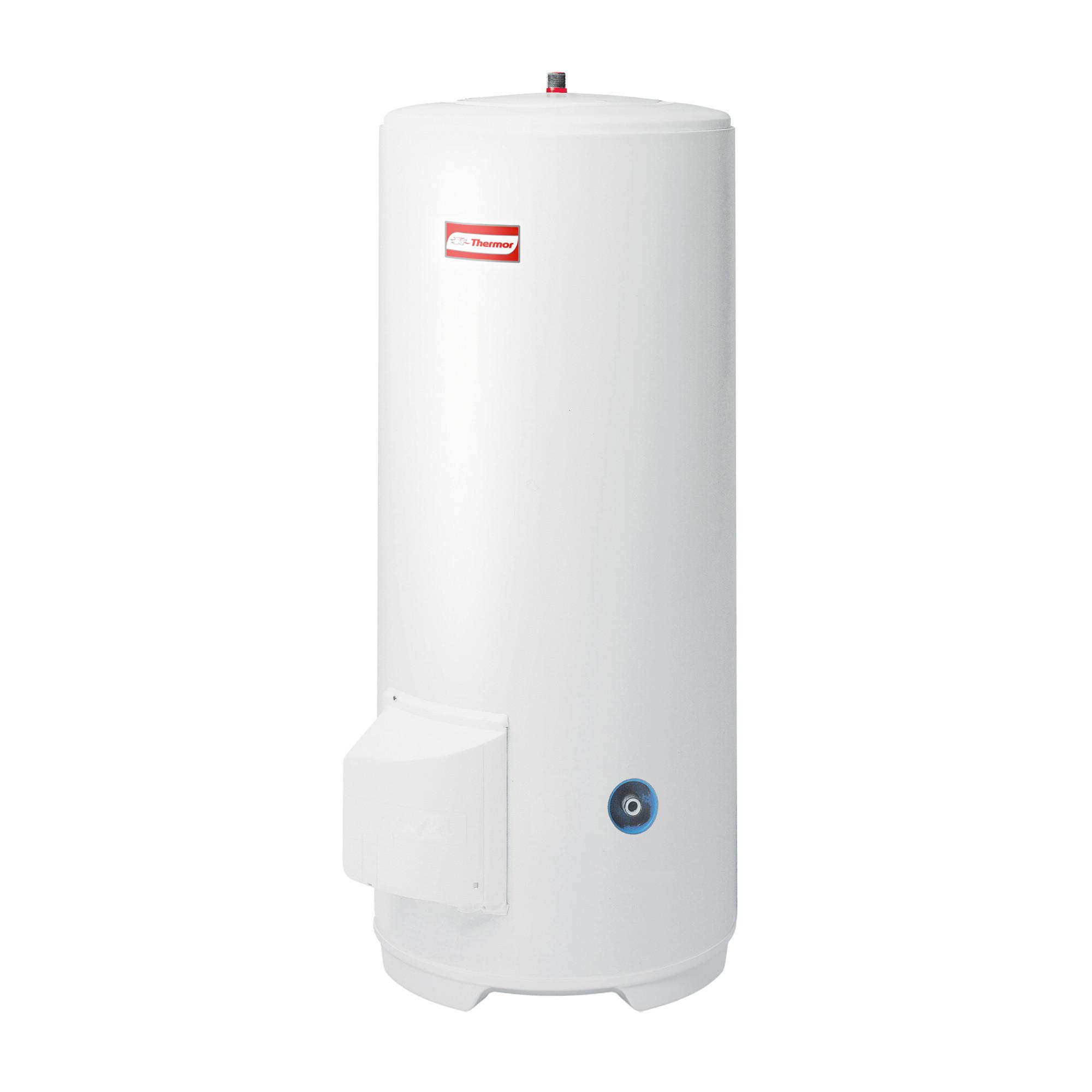 Chauffe eau lectrique stable steatis 200 300l for Vidange chauffe eau electrique