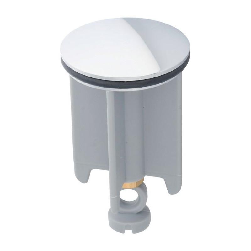 Clapet lavabo 5 4 hansgrohe anjou connectique for Bouchon de lavabo salle de bain