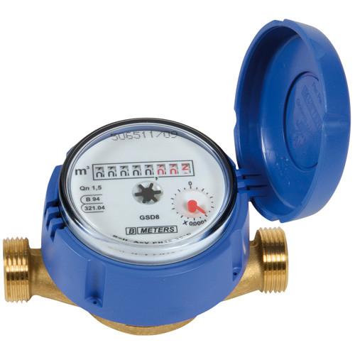 Compteur d eau et outillage plomberie votre compteur d eau sur anjou connectiqu anjou connectique - Reducteur de pression d eau apres compteur ...