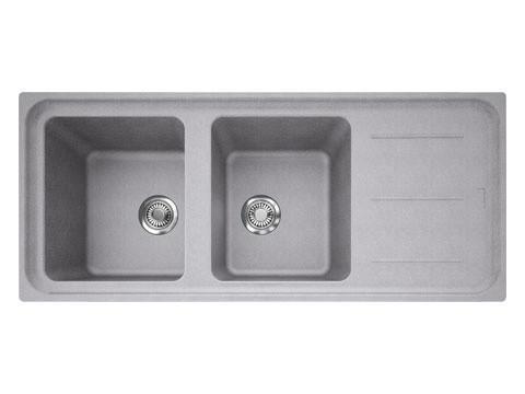evier de cuisine franke impact fragranit img621 anjou connectique. Black Bedroom Furniture Sets. Home Design Ideas