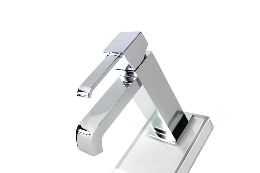 robinet mitigeur lavabo quadri cristina vidage robinet lavabo robinetterie sanitaire. Black Bedroom Furniture Sets. Home Design Ideas