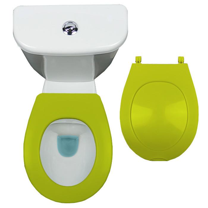 lunette abattant wc clipsable papado 9 couleurs anjou. Black Bedroom Furniture Sets. Home Design Ideas