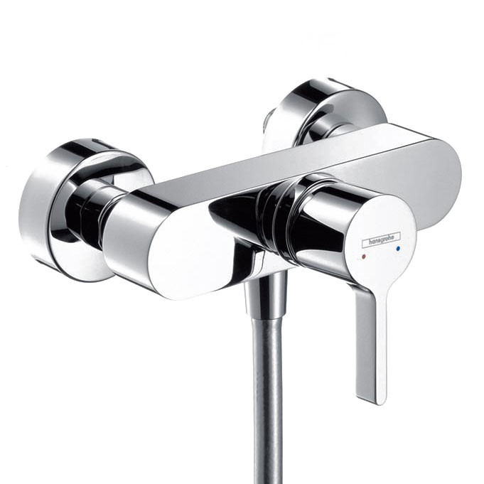 Robinet Thermostatique Hansgrohe