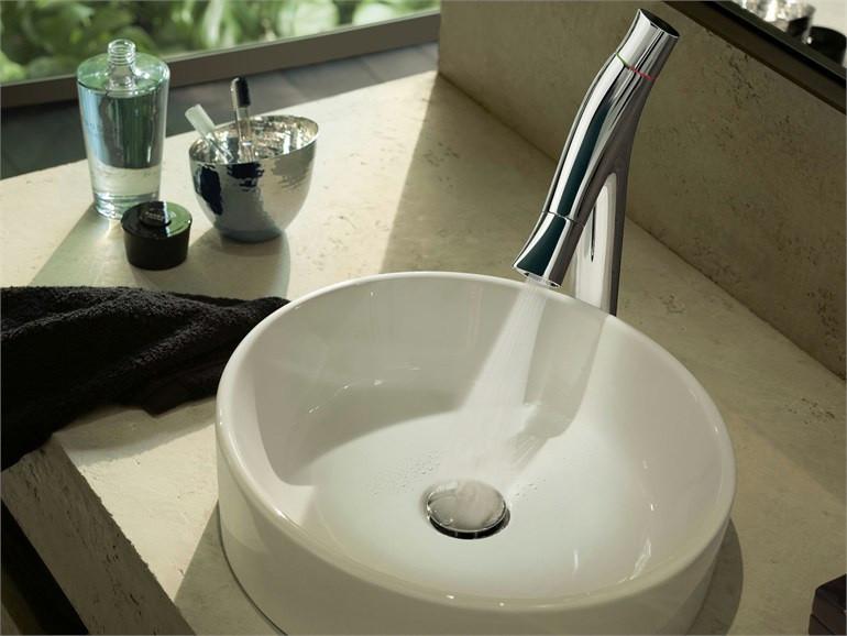 mitigeur lavabo 280 axor starck organic anjou connectique. Black Bedroom Furniture Sets. Home Design Ideas