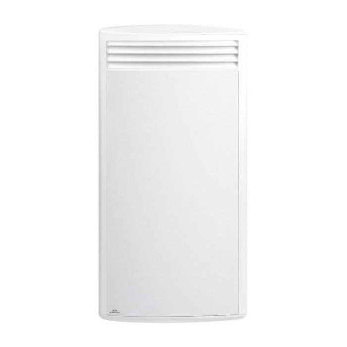 radiateur lectrique alu vertical nov o digital prog anjou connectique. Black Bedroom Furniture Sets. Home Design Ideas