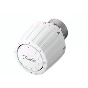 T te thermostatique de remplacement rav et ravl danfoss anjou connectique - Vanne thermostatique connectee ...